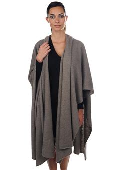 femme ponchos norma