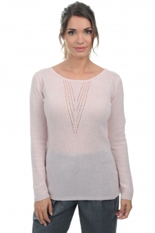femme pull-col-rond albanne