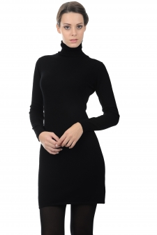 femme pull-col-roule abie