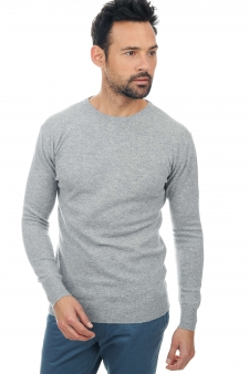 homme pull-col-rond alessandro