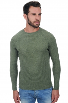 homme pull-col-rond bing