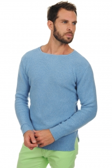 homme pull-col-rond herbie