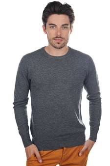 homme pull-col-rond mong-hrond