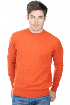 homme pull-col-rond nestor