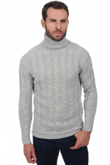 homme pull-col-roule harrison