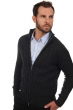 homme gilet t shirt bouba anthracite chine gris chine m