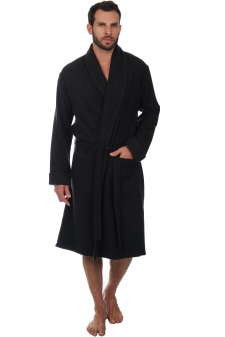 Cachemire  robe chambre homme mylord