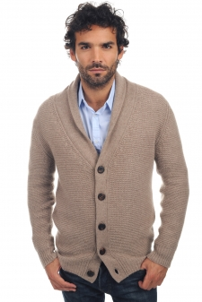 Cachemire  pull homme epais maxwell
