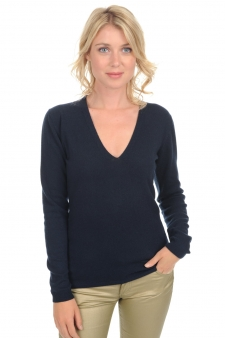 Cachemire  pull femme marlee