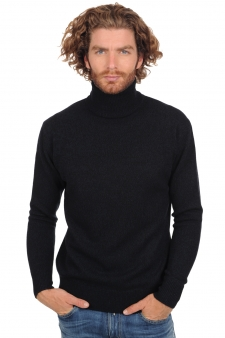 Cachemire  pull homme epais robb