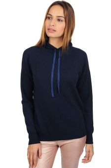 Cachemire  pull femme col rond sigma