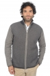 cachemire gilets debardeurs homme joey marmotte chine anthracite l