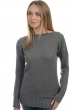 cachemire pull femme col rond july marmotte chine s