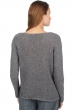 cachemire pull femme col rond maisie musk s