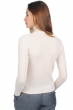 cachemire pull femme col roule jade no idea m