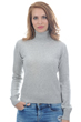 cachemire pull femme col roule lili flanelle chine 3xl