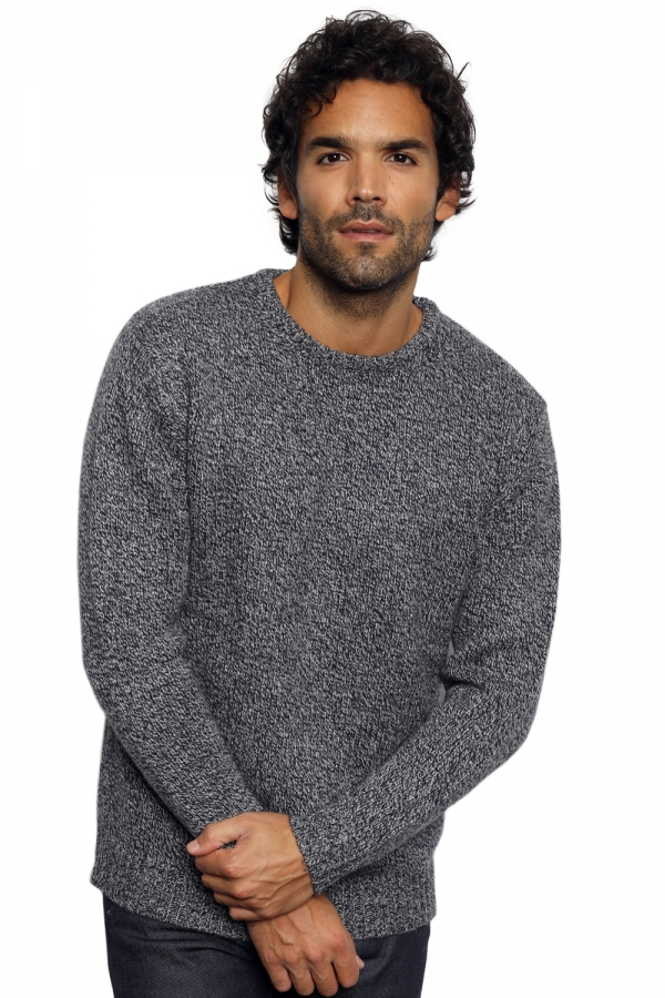 chameau pull homme col rond cole voyage xl